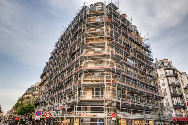 Tips For Hiring A Scaffolding Rental Company