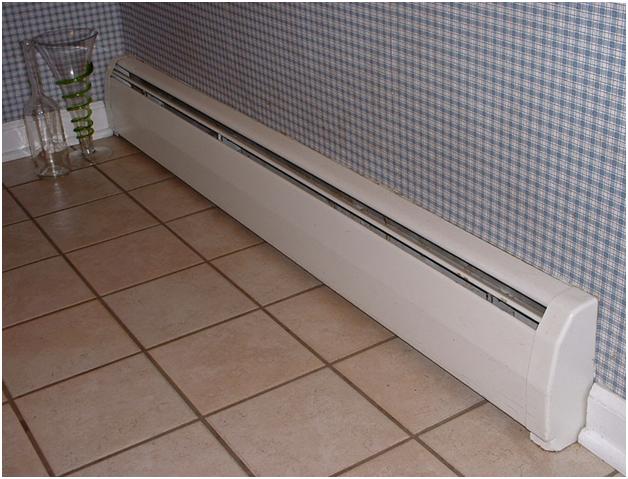 Environmental Advantages Of Aluminium Radiators