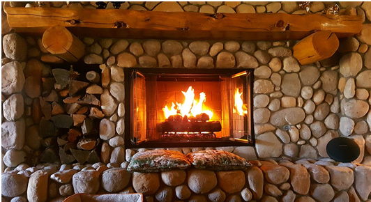 7 Ways To Keep Your Home Cosy This Winter