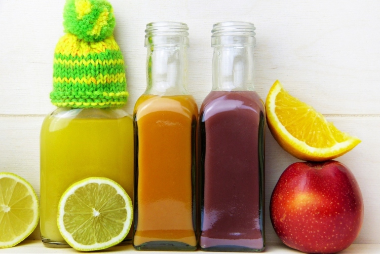 A Comparison Of Fruit Juice Concentrate and Not-From-Concentrate Juice: What You Should Know