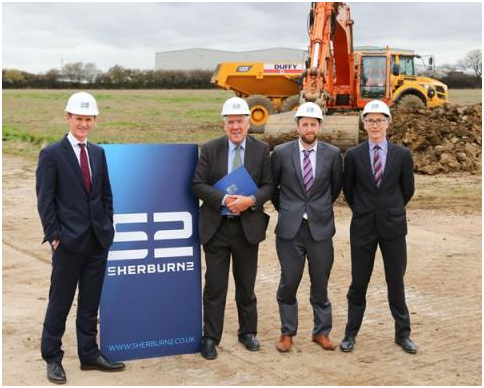 Government Infrastructure Fund Will Help to Bring Contaminated Land Back into Use
