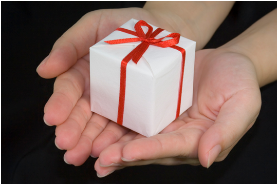 5 Ways To Choose Better Presents