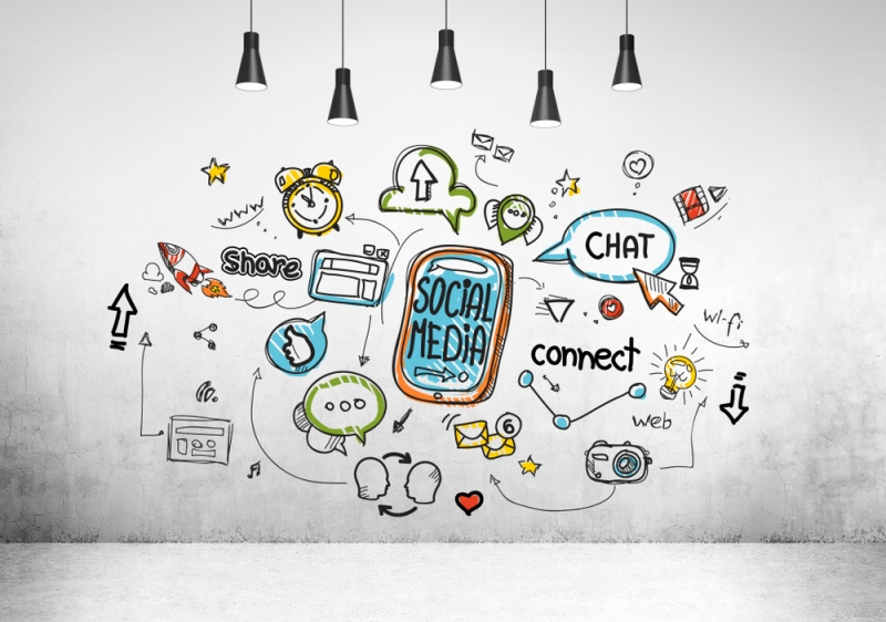 Business Social Media: In-house or External Agency?