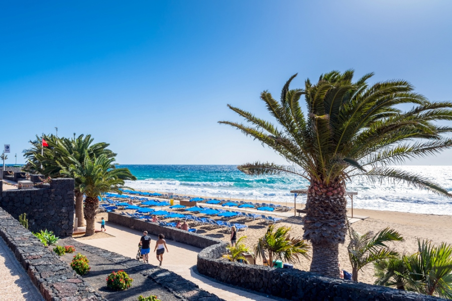 Lanzarote: The Jewel In The Canary Islands' Crown