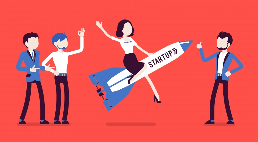 Start Up Tips for Day One Success
